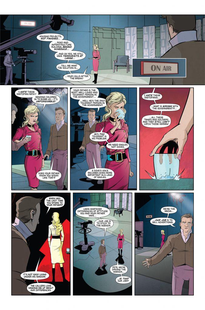 Digitopia page 10